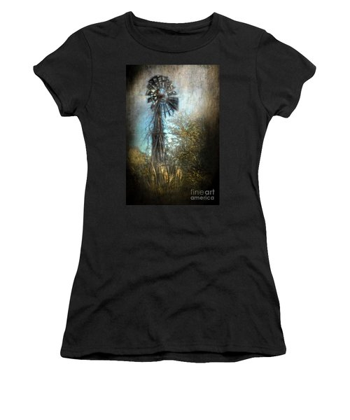 The Old Windmill Women's T-Shirt