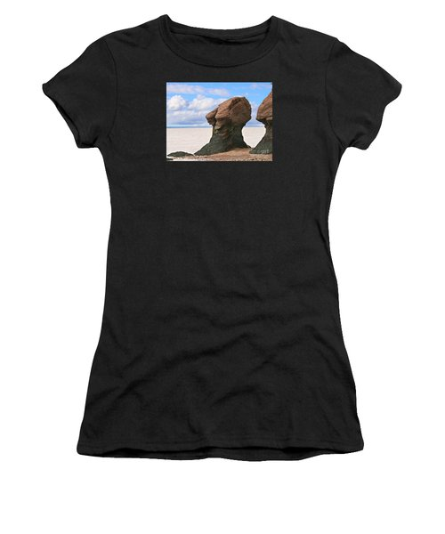 The Old Wise One Women's T-Shirt (Athletic Fit)