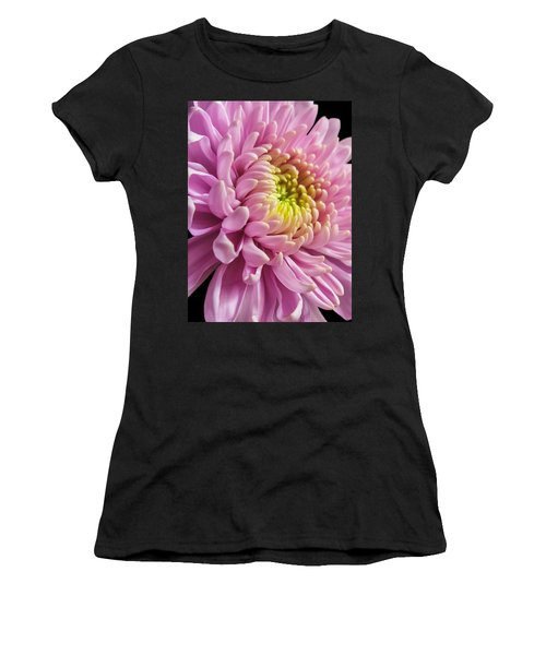 The One And Only Dahlia  Women's T-Shirt (Athletic Fit)