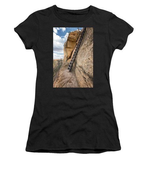 The Only Way Out Women's T-Shirt