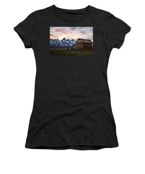 The Other Moulton Barn Women's T-Shirt