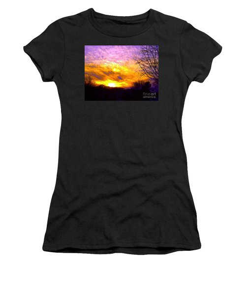 The Other Side Of The Rainbow Women's T-Shirt