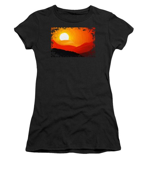 The Painted Desert Signature Series Women's T-Shirt