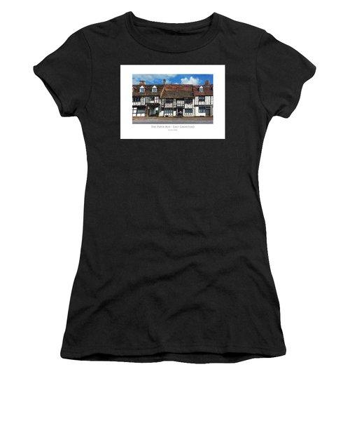 The Paper Boy - East Grinstead Women's T-Shirt