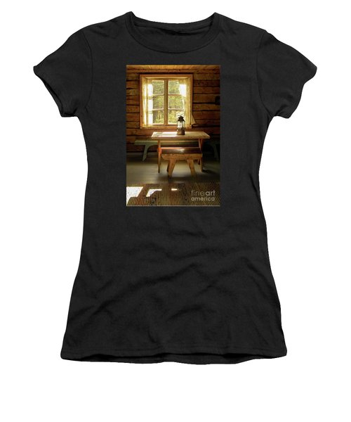The Parlour Women's T-Shirt