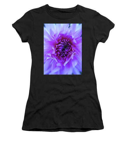 The Passionate Dahlia Women's T-Shirt