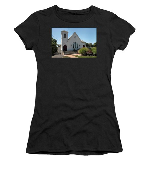 The Patchogue Seventh Day Adventist Church Women's T-Shirt