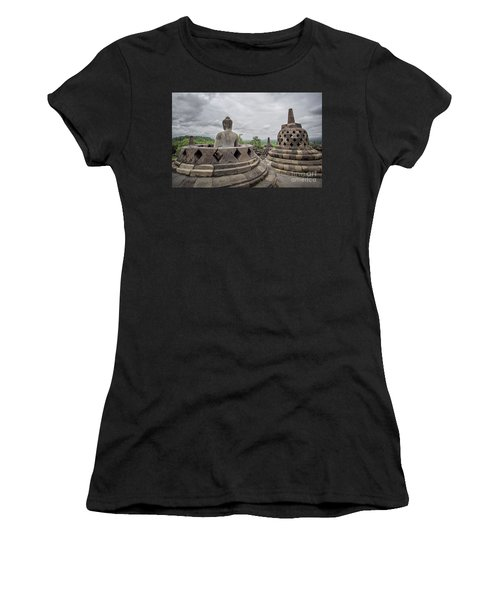 The Path Of The Buddha #5 Women's T-Shirt