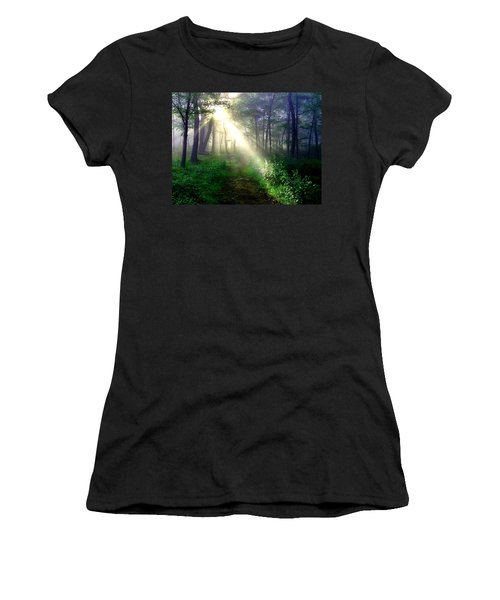 The Path Women's T-Shirt