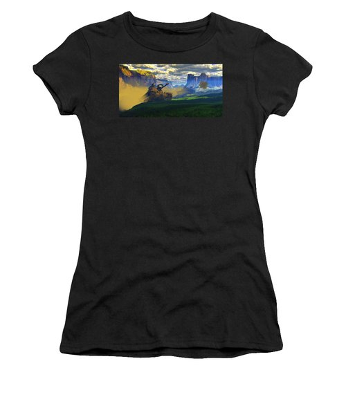 The Patton Effect Women's T-Shirt