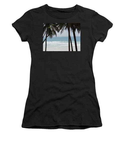 The Perfect Beach Women's T-Shirt (Athletic Fit)