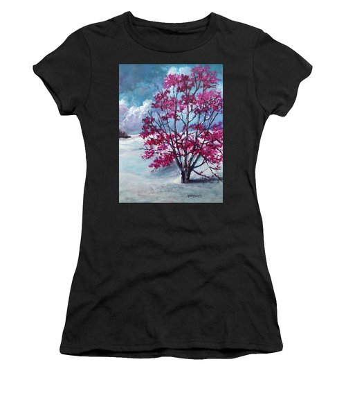 The Persistence Of Love Women's T-Shirt