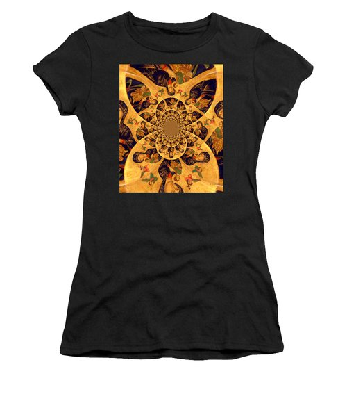 The Piece Women's T-Shirt (Athletic Fit)
