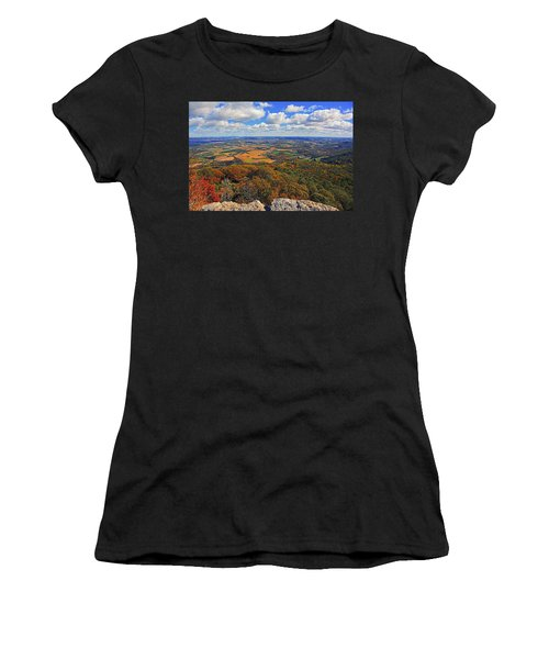 The Pinnacle On Pa At Women's T-Shirt