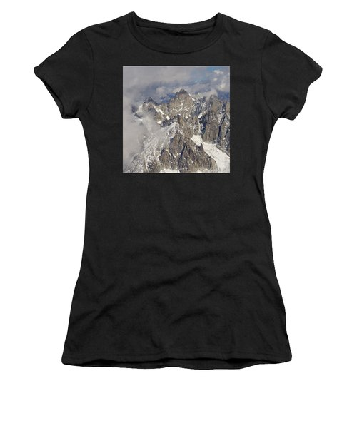 The Pinnacle Women's T-Shirt