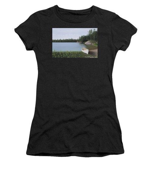 The Portage Women's T-Shirt