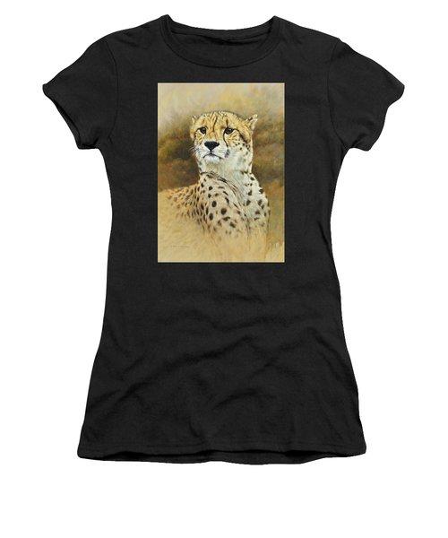 The Prince - Cheetah Women's T-Shirt