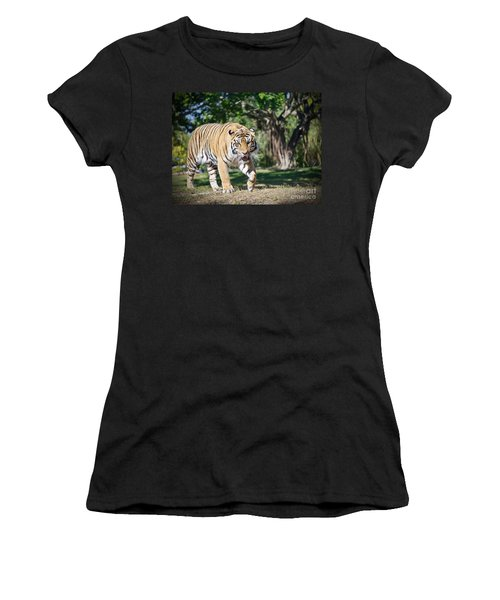 The Prowler Women's T-Shirt (Athletic Fit)