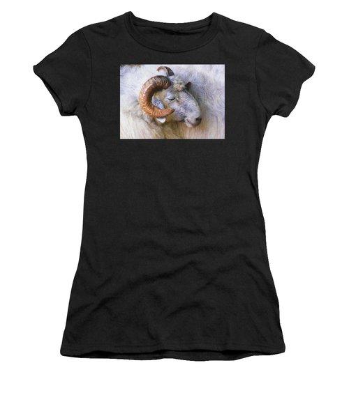 The Ram Women's T-Shirt