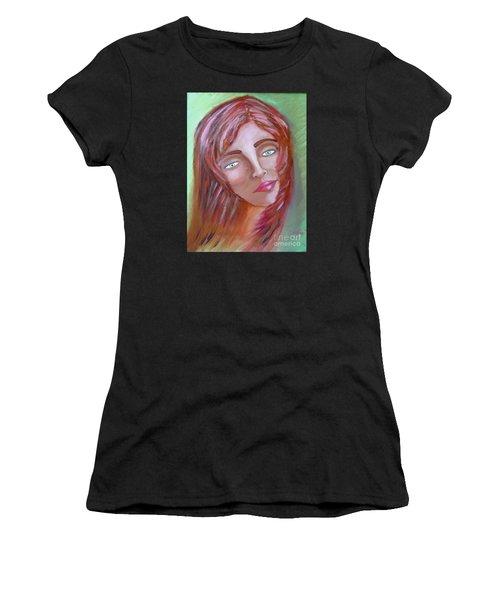 The Redhead Women's T-Shirt