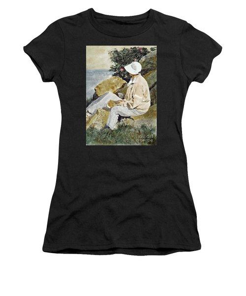 The Respite Women's T-Shirt