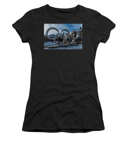 The Rings Women's T-Shirt