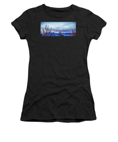 The Ripple Effect Women's T-Shirt