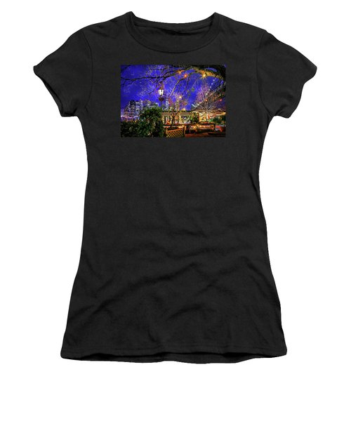 The River Cafe Women's T-Shirt