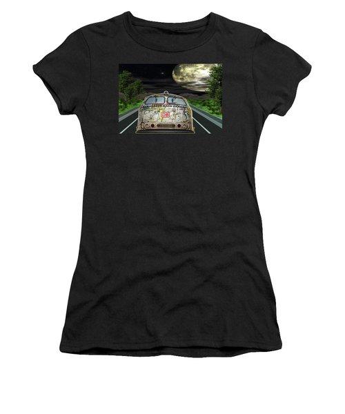The Road Trip Women's T-Shirt