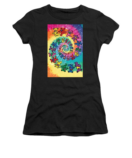 The Roller Bears Women's T-Shirt