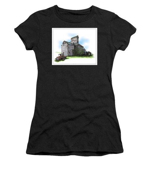 The Ross Elevator Spring Women's T-Shirt
