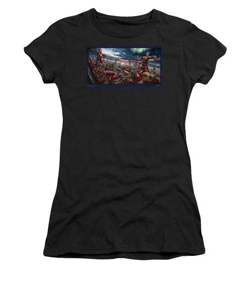 The Sacrifice Women's T-Shirt