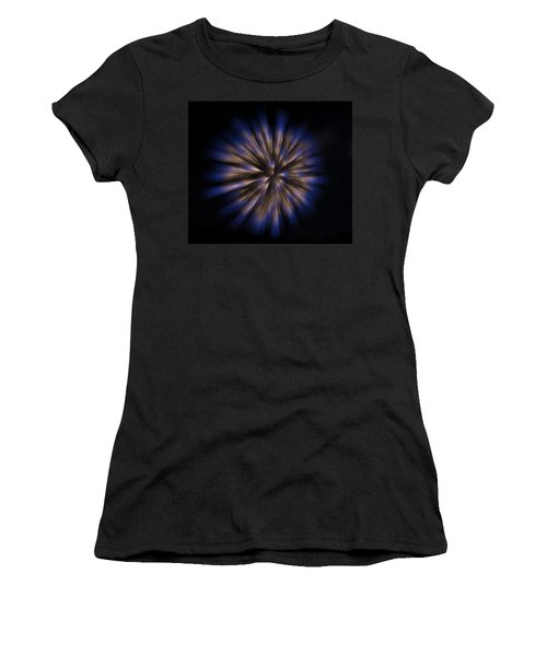 The Seed Of A New Idea Women's T-Shirt