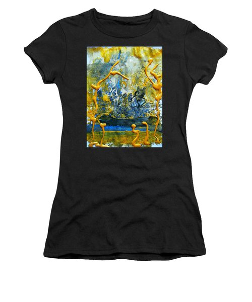 The Seven Sins- Greed Women's T-Shirt