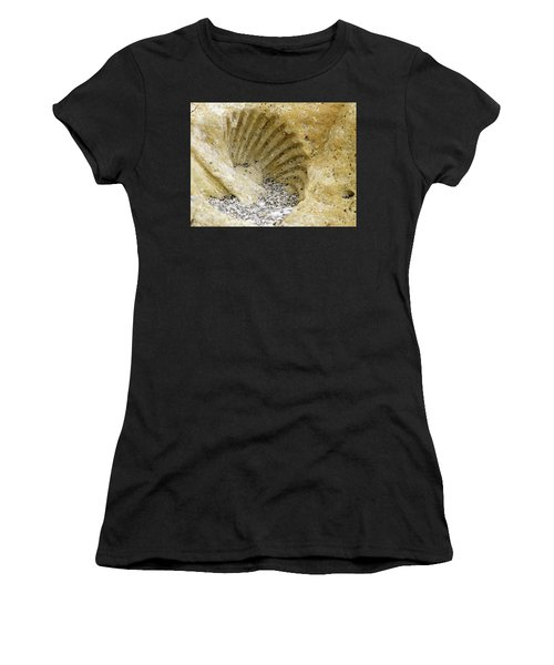 The Shell Fossil Women's T-Shirt
