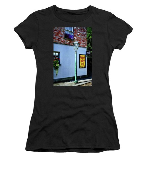 The Shops At Bunratty Castle Women's T-Shirt