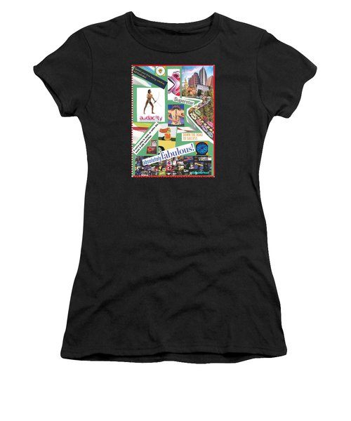 The Silly Side Of Life Women's T-Shirt