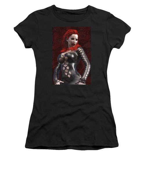 The Society - Russian Princess Women's T-Shirt (Athletic Fit)