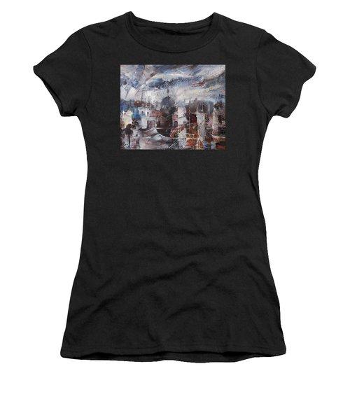 The Somnolent City Vi Women's T-Shirt