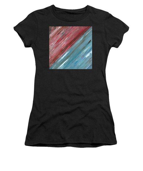 The Song Of The Horizon B Women's T-Shirt
