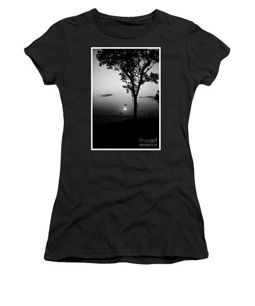 The Spirit Of Life Women's T-Shirt