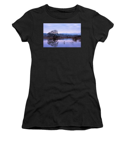 The Spread Women's T-Shirt