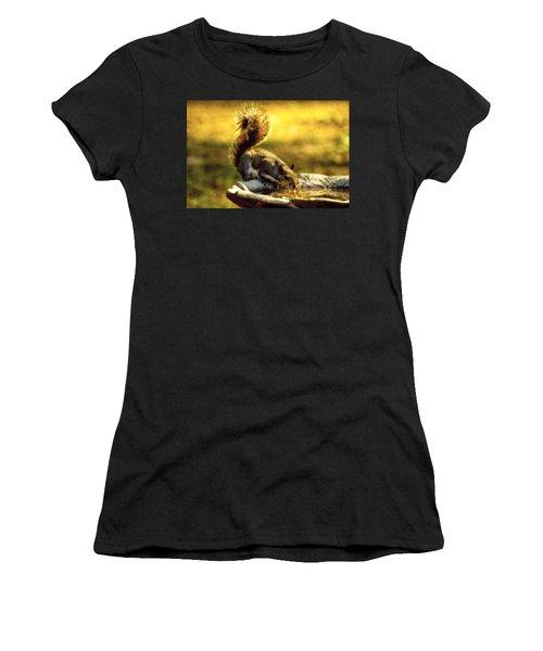 The Squirrel Women's T-Shirt