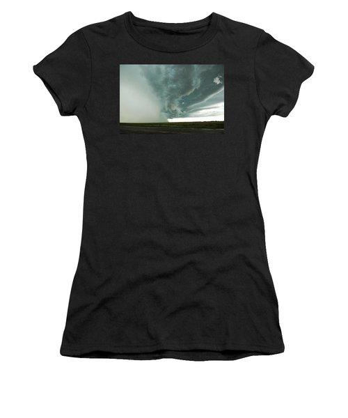 The Stoneham Shelf Women's T-Shirt