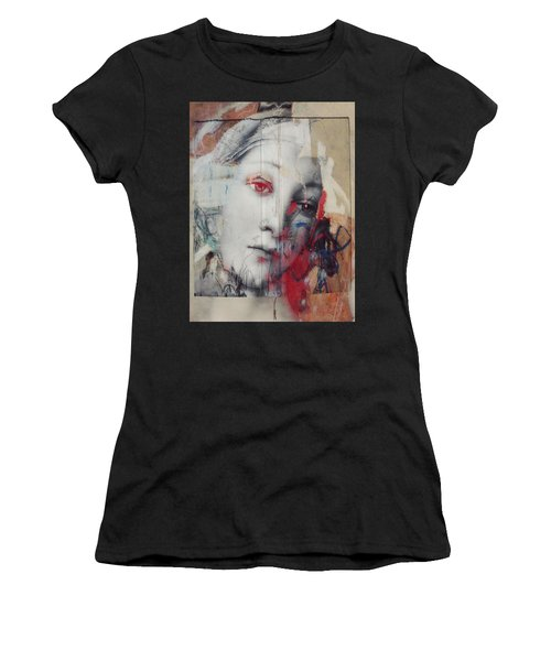 The Story Inyour Eyes  Women's T-Shirt