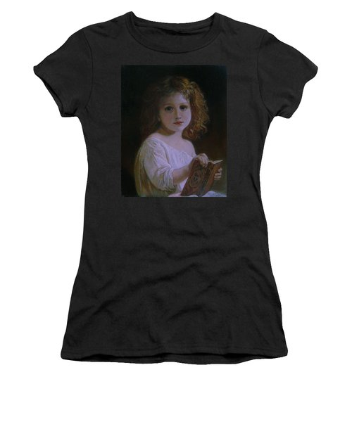 The Storybook Women's T-Shirt