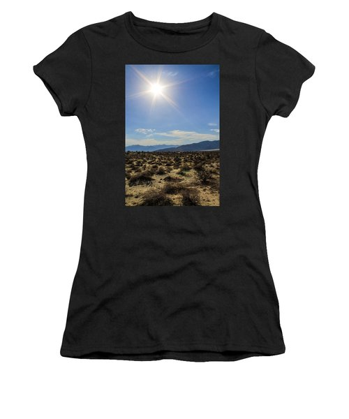 The Sun Women's T-Shirt