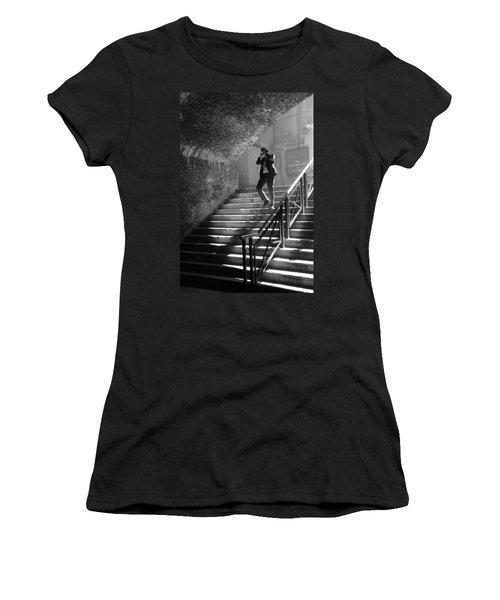 The Sunbeam Trilogy - Part 3 Women's T-Shirt (Athletic Fit)
