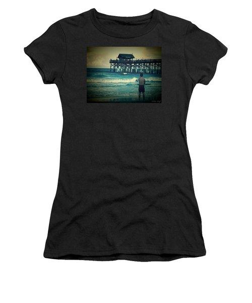 The Surfer Women's T-Shirt