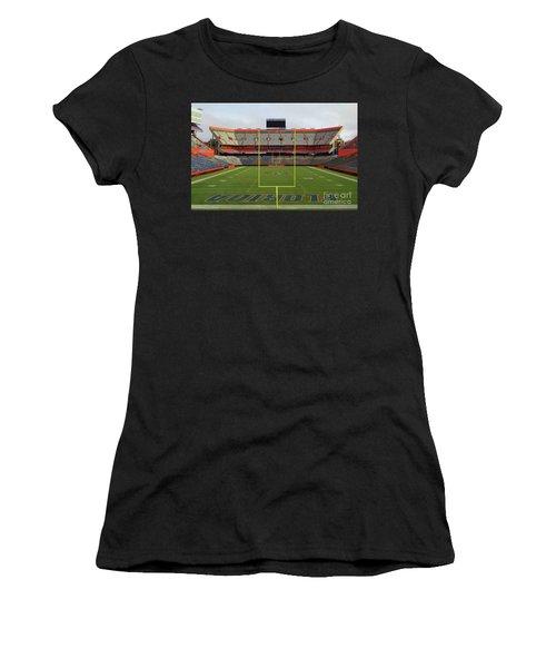 The Swamp Women's T-Shirt
